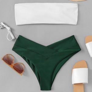 Other - NWT- Two Piece Bikini